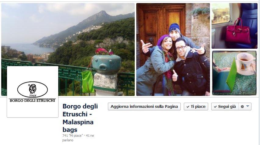 facebook cover borgo degli etruschi