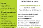 Aperisocial San Gimignano: prima lezione